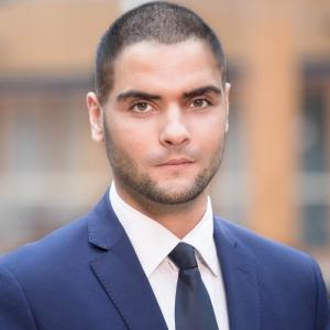 Yassine el Bojaddaini